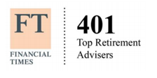 Financial Times A 2017 Top Retirement Adviser