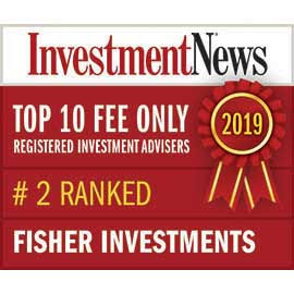 Investment News Top U.S.-based Fee-Only Registered Investment Adviser