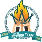 NAPA Top DC Advisor Award