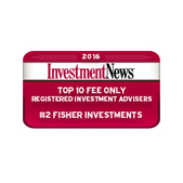 Fisher Investments 401k awards