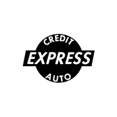 Credit Express Auto Logo