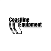 Coastline Equipment Logo