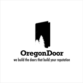 Oregon Door Logo